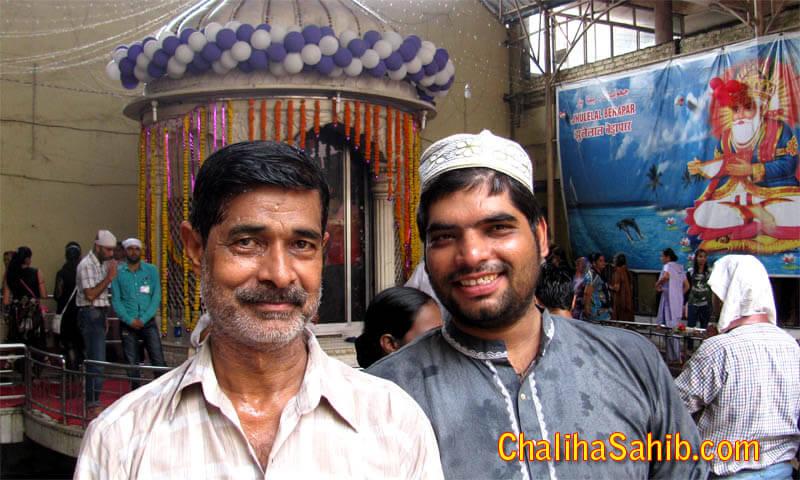 Chaliha Sahib Shevadhari