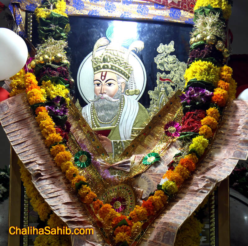 Puj Chaliha Sahib 2012 - Jhulelal Mandir