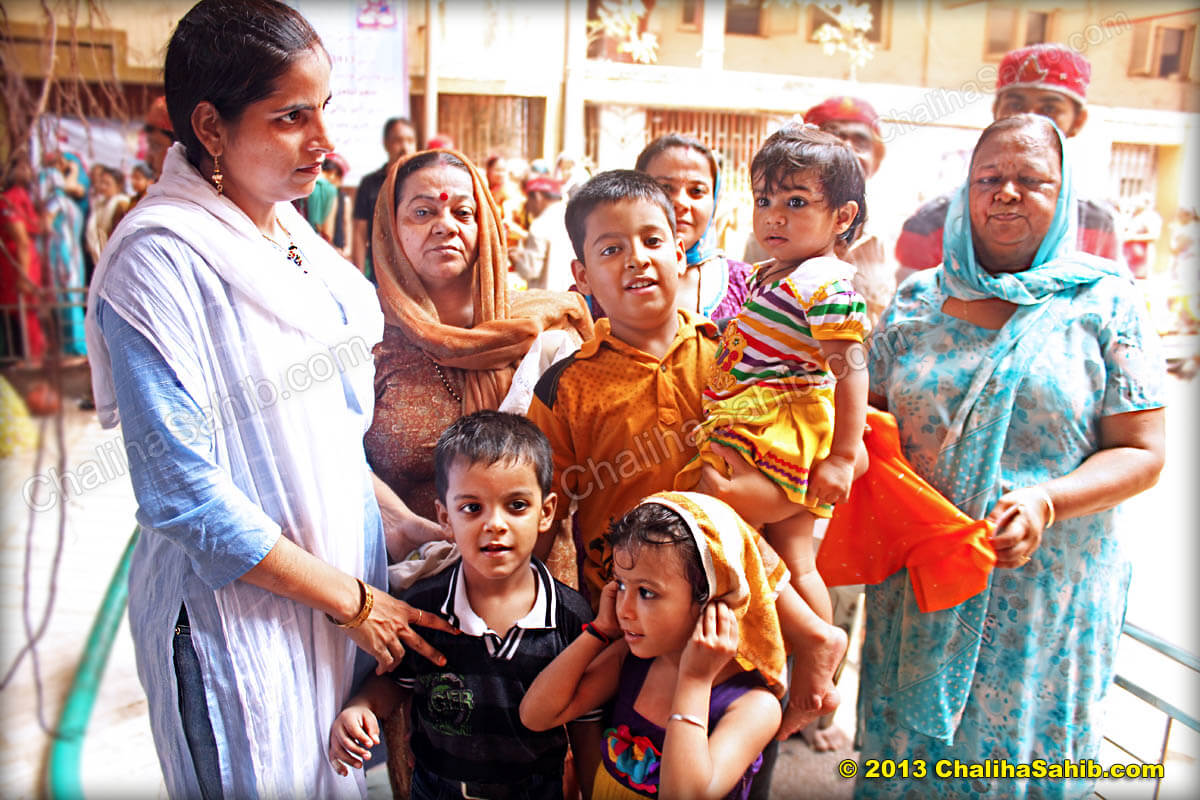 Chaliha_Sahib_Families