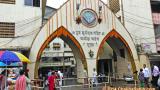 Puj Chaliha Sahib Entrance Gate 2014