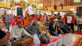 Satram-Rohra-Music-Party-at-Chaliha-Sahib-2015