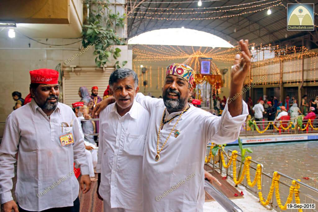 Chaliha-Sahib-Mandir-Talao-Shevadhari