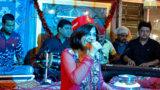 Sangeeta Lala at chaliha sahib