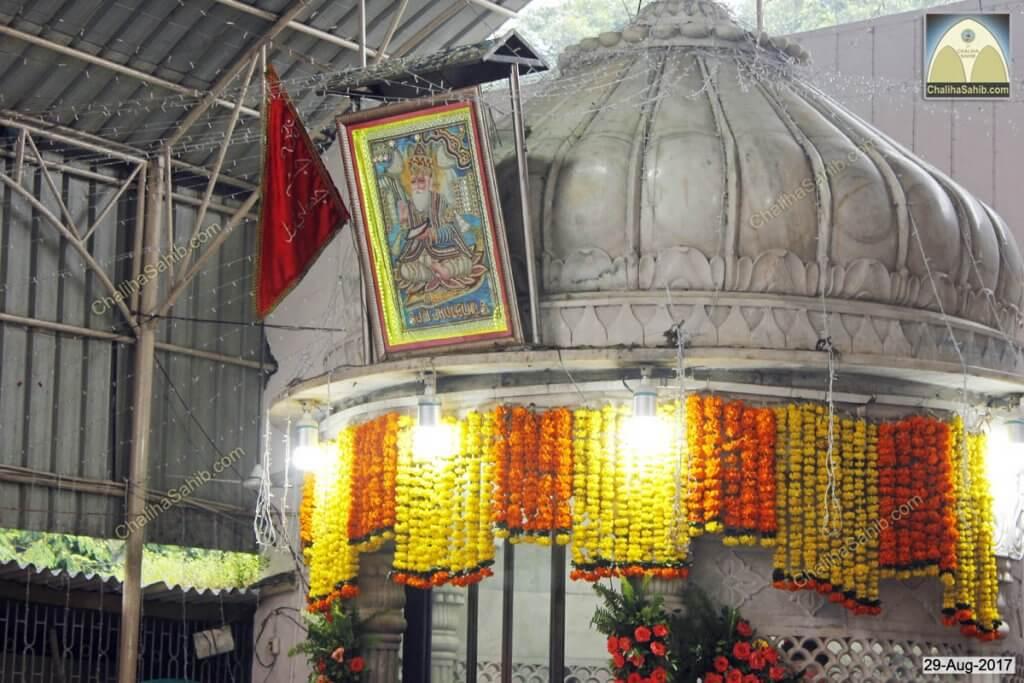 Chaliha Sahib Jhulelal Mandir Matki Mela 2017 Jhulelal Sain